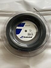 Babolat RPM Blast 16G 1.30mm 660ft 200m Reel Tennis String; FREE SHIPPING
