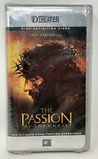 NEW The Passion of the Christ D-VHS HD DVHS Digital Theater Mel Gibson