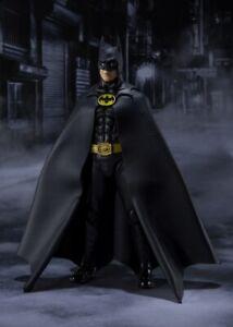 Bandai S.H.Figuarts Batman (1989) BNIB