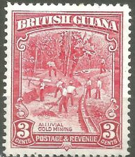 GUYANA  Colonie  Britannique   YT n° 144 Neuf ★ / MH  1934