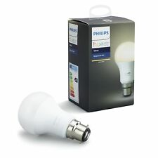 Philips Hue White Bayonet Cap (B22) Dimmable LED Smart Bulb FAST DISPATCH