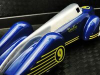 Race Car Concept 1 24 12 Vintage Mercedes 43 Sport Exotic 18 SL W GT
