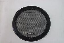 """Hertz MPG-165.3 Hertz 6.5"""" Speaker Grill Cover (Pair) New Fits All 6.5"""" Speakers"""