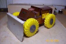 Structo Wheeled Dozer