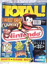 62388 Issue 43 Total ! Nintendo Magazine 1995