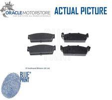 NEW BLUE PRINT REAR BRAKE PADS SET BRAKING PADS GENUINE OE QUALITY ADN14227