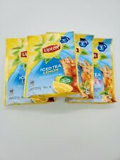 Lipton Iced Tea Lemon Packets