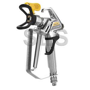 Wagner Vector Pro Airless Spray Gun With 519 Spray Tip
