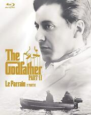 The Godfather Part Ii (Blu-ray Disc, 2017, Canadian 45th Anniversary Edition)