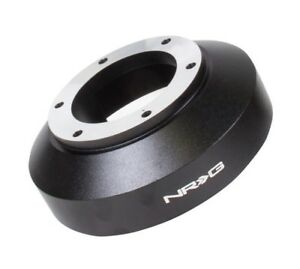 NRG Short Hub Steering Wheel Adaptor For 350z 370z G35 G37
