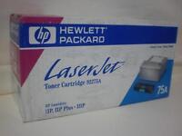 New HP Laserjet 92275A 75A Toner Printer Cartridge