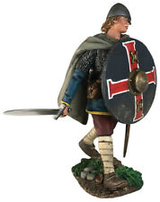 """BRITAINS SOLDIER 62130 - """"Kenway"""" Saxon Advancing with Sword"""