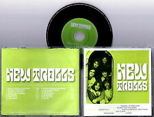 NEW TROLLS - 14 Best Hits Italian Beat (Prog Italy) CD RARO New