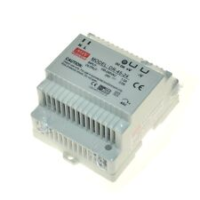 45W Din Rail Mounted 24VDC 2A Output Industrical Power supply
