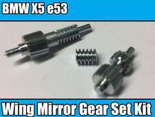 ALA specchietto Ingranaggi Gear Set Kit Per BMW X5 e53 LAND ROVER FREELANDER 1