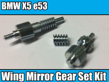 Wing Side Mirror Gears Gear Set Kit For BMW X5 e53 Land Rover Freelander 1