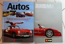 BBURAGO KATALOG 96, Udo Bols Die wichtigsten deutschen Personenwagen (N337)
