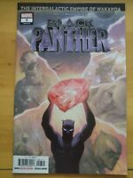 BLACK PANTHER #7a (2018 MARVEL Comics) ~ VF/NM Comic Book