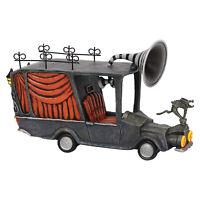 Enesco Nightmare Before Christmas The Mayor's Car Set NEW