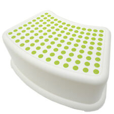Ikea forsiktig step stool plastic safety children foot stool bath seat footstool