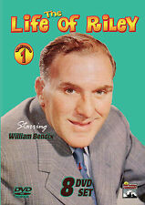 LIFE of RILEY Collection -Classic TV Shows - Vol. 1