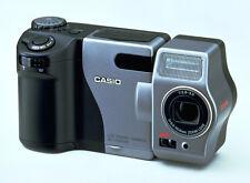 Casio Vintage Collectable QV-7000SX Digital Camera