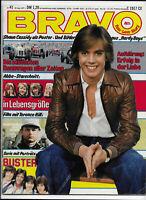 BRAVO Nr.41 vom 29.9.1977 Shaun Cassidy, Nastassja Kinski, Jürgen Drews... - TOP