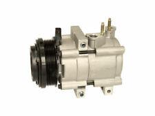 1 year Warranty AC Compressor For Aerostar Bronco E-Series Sable R57110