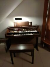 Orgel ( Yamaha B 75 Electone ) inklusive Hocker