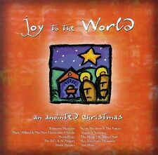 Joy to the World [Provident] by Various Artists (CD, Nov-2008, New Haven)
