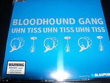 The Bloodhound Gang Uhn Tiss Uhn Tiss Aust 4 Track Remixes CD Single – Like New