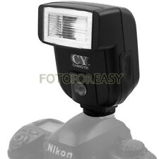 YINYAN CY-20 Universal Hot Shoe Camera Electronic Flash Speedlight Speedlite