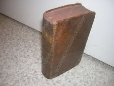 1796.métamorphoses d'Ovide.traduction par Barrett.2/2