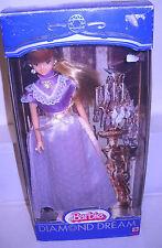#8028 RARE Ma Ba Japan Diamond Dream Barbie Doll Foreign Issue