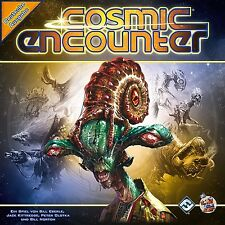 Cosmic Encounter - Neuauflage (HE166), Strategie, SciFi, Deutsch, NEU