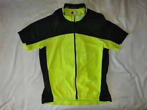 Men's Specialized deflectUV Cycling Jersey  Size L