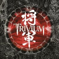 TRIVIUM - SHOGUN   2 VINYL LP NEU