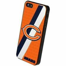 iPhone 5 Hard Cover Snap Case NFL Chicago Bears Logo Forever Collectibles