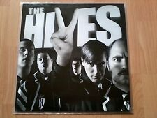 The Hives - The Black And White Album - Vinyl LP - Europe 2007 - Polydor 1748025