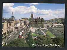 C2000 View of Princes Street Edinburgh