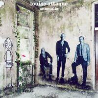 Louise Attaque Anomalie - Disque Vinyle 33T LP - Neuf
