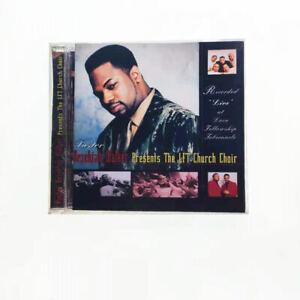 PASTOR HEZEKIAH WALKER - PRESENTS LFT CHOIR 012414311627 CD A14618