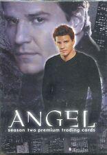 Inkworks Angel Season 2 Complete 90 Card Base Set