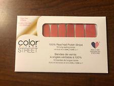 Color Street Nail Polish Strips - No Way San Jose