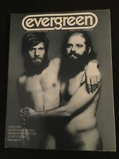 EVERGREEN REVIEW #81 August 1970