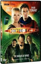 Doctor Who: The Waters of Mars [New DVD]