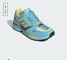 Adidas ZX 8000 Aqua 30th Anniversary Edition - Brand New From Adidas App UK 9.5