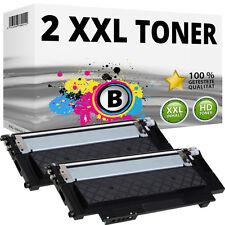 2x XL Toner für Samsung Xpress C430 C430W C480 C480FN C480FW C480W Kartusche