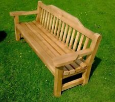 Handmade Wooden Up to 3 Garden Chairs, Swings & Benches