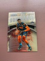 "Paul George ""Dominance"" 2019-20 Panini Prizm Basketball NBA Card."